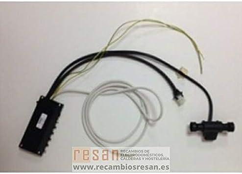 TEKA - Botonera campana Teka DM-60-70-90 Vr03: Amazon.es: Bricolaje y herramientas
