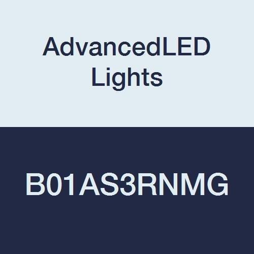 Advanced LED Lights B01AS3RNMG Diamond Series 10W Cree DS XML 350 LED GROW LIGHT (Indoor Plant Light, High Efficiency, Grow Lights, Full Spectrum, LED Grow Light, Indoor Greenhouse Plants)