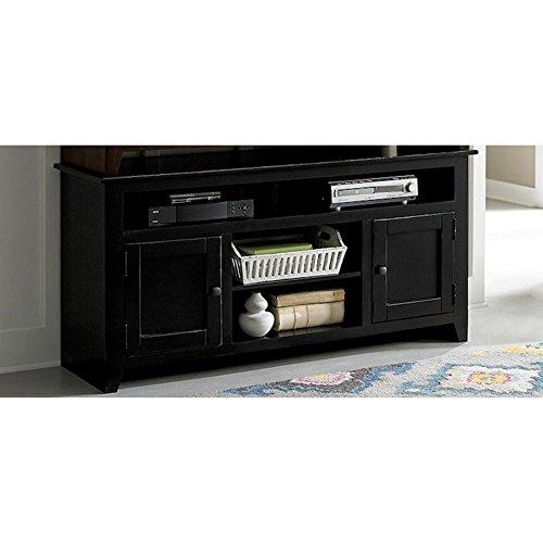 Progressive Furniture Rio Bravo 58 Black Console