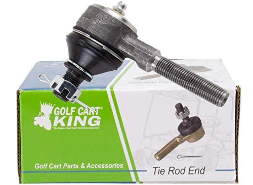 Golf Cart |Tie Rod End, Left Thread. For Yamaha G&E G1