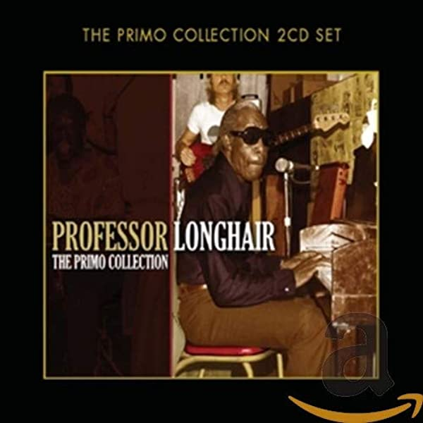 The Primo Collection: Professor Longhair: Amazon.es: Música