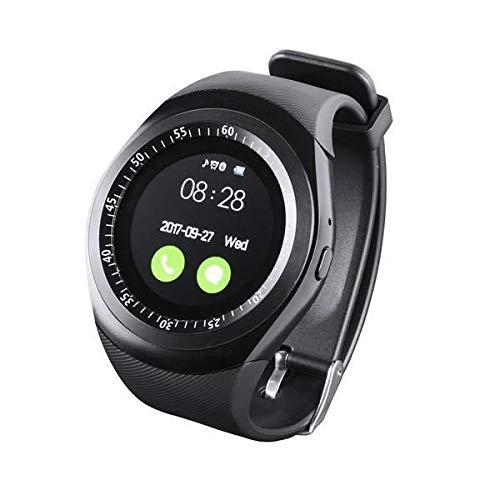 Antonio Miró 147346 - Smartwatch (Pantalla LCD de 1,22 ...