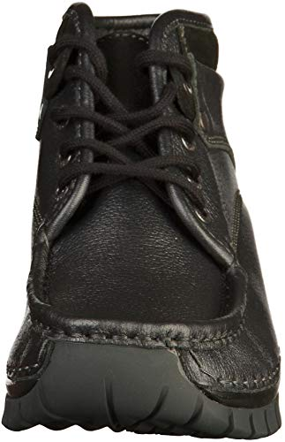 Black Donna Wolky Sneaker 81000 Leather Metallic t4wUqwH