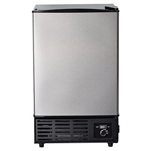 Semta Gas Refrigerator Portable Small Fridge 110v 12v