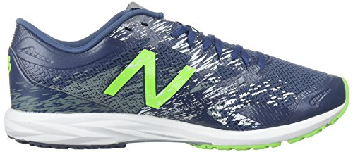 the cheapest sale online New Balance Men's Strov1 Running Shoe Vintage Indigo/Light Cyclone clearance 2014 new NHKF2SN