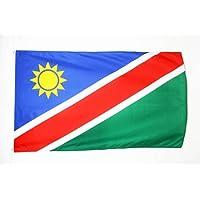 AZ FLAG Bandera de Namibia 150x90cm - Bandera