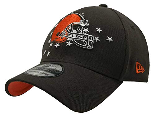 official photos 280f7 a9c8a Cleveland Browns Draft Day Hat. New Era 2019 NFL ...