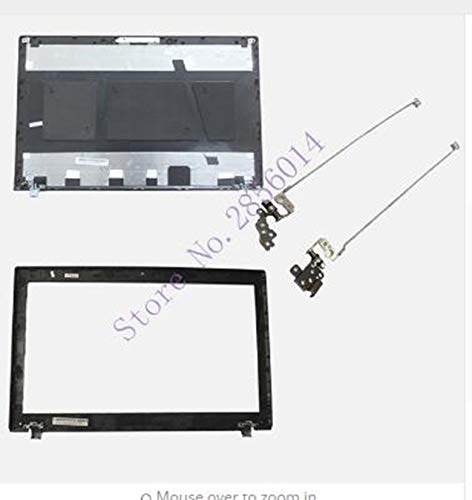 - for Acer Aspire V3-531 V3-551 V3-571 LCD Rear Lid Back Cover+Front Bezel+Hinges