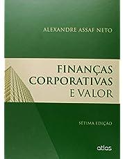 Finanças Corporativas E Valor