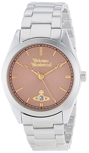 VIVIENNE WESTWOOD st james unisex watch watch # VV049 RSSL parallel import goods