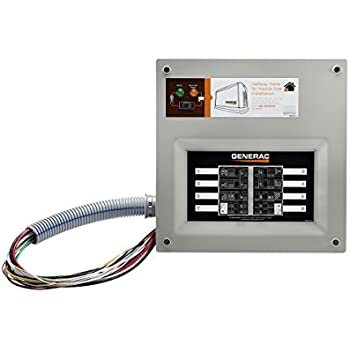 Amazon.com: Generac 6379 30-Amp 10-16 Circuit Manual Transfer Switch on whole house transfer switch diagram, generac 5500 wiring diagram, generac xp8000e wiring diagram, generac 4000xl wiring diagram, generac gp5500 wiring diagram, generac portable generators, power window wiring diagram, generac panel wiring diagram, generac wiring schematic, generac parts online, generac nexus controller wiring diagram, 200 amp disconnect wiring diagram, coil wiring diagram, generac smart switch wire diagram, generac 20kw parts diagram, generac automatic transfer switches wiring, generac gp5500 parts diagram, automatic transfer switch diagram, generac guardian wiring-diagram, generac generator smart switch wiring,