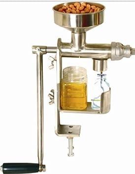 SINO-SHON - Extractor de aceites en frío, de acero ...