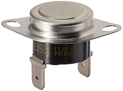 Hydro Flame Corp 31091 Limit Switch 190