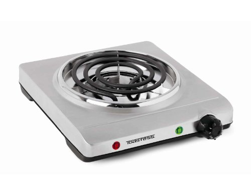 single cooking range - 3