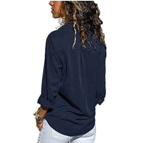 Women's Blouse Maxi Dresses Plus Size Gingham Women