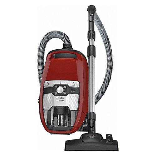 Miele Blizzard CX1 Red EcoLine - SKRP3 A cilindro 2L 550W A+