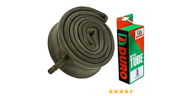 """Bicycle Duro Inner Tube 16/"""" x 1.90/""""//2.125/"""" 33mm Thorn Proof Schrader"""
