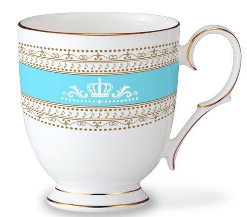 Tsu ™ Prince-sama song ô Maji LOVE2000% Noritake collaboration mug cup -  Liu Xin