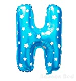 16 Inch Foil Mylar Balloons for Party Wall
