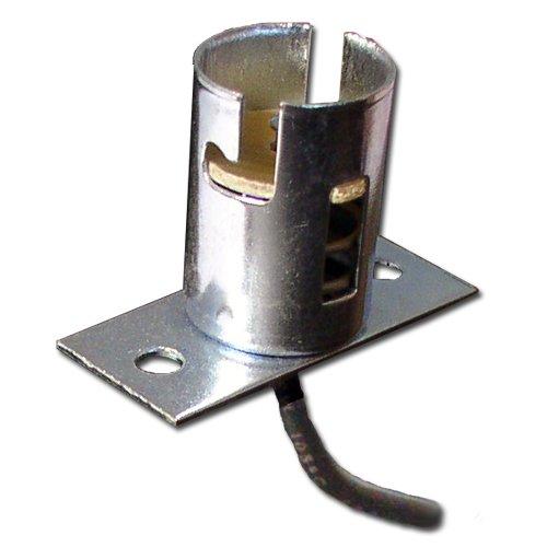 LH0428 BA15s single contact bayonet low voltage lampholder (Low Voltage Lampholder)
