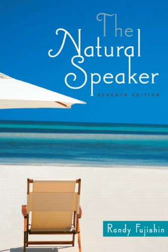 the-natural-speaker-7th-edition