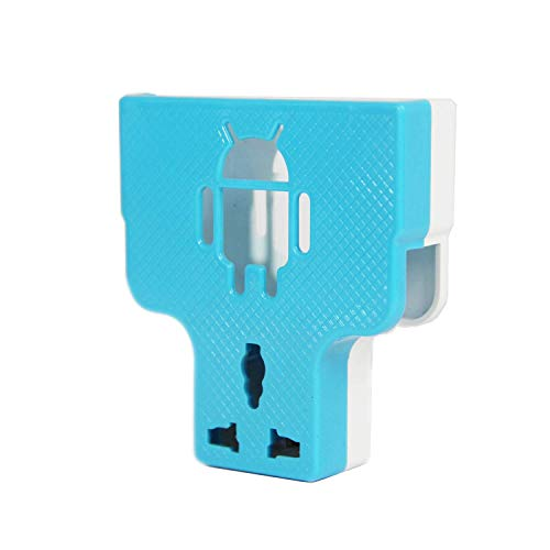 Gohil's Accessories Stands for Mobile Charging with Universal Plug, Portable Mobile Charging Stand