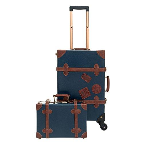 Trunk Luggage - 3