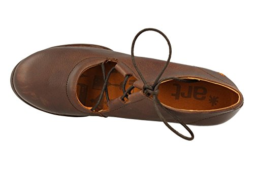 MEMPHIS BROWN SHOE ART 1061 38 Braun