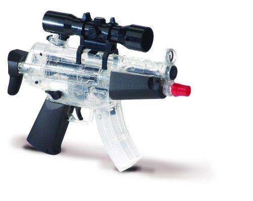 Crosman Full/Semi-Automatic 6mm Dual-Powered