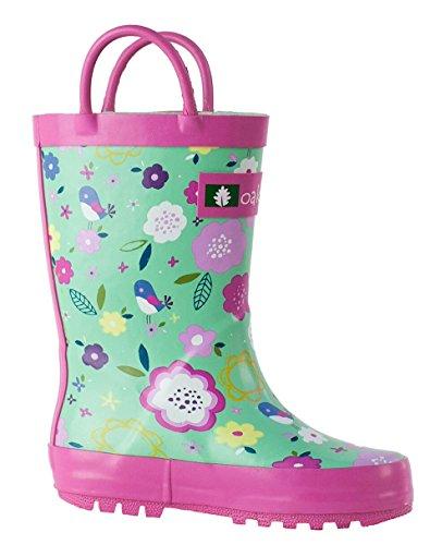 rain boots 11 - 6