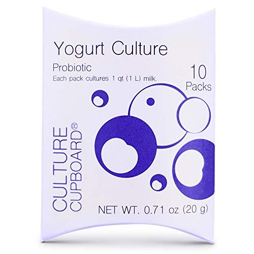 Probiotic Yogurt Culture