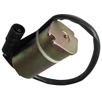 Hydraulic Pump Solenoid Valve 4I-5674 4I5674 for Caterpillar
