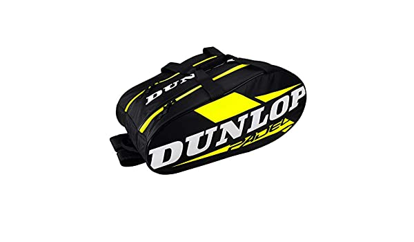 Amazon.com : Dunlop Sports Play Series Padel Racquet Bag ...