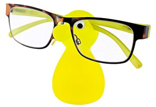 a33ebcb53b4 NEW SNOOZLE GLASSES STAND HOLDER SEAT FOR YOUR SPECS GIFT STOCKING FILLER  BOXED by Snozzles