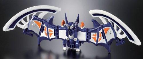 Gekiranger Juken coalescence Series 02 Gekibatto (japan import) -