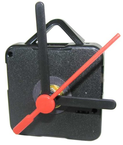 BATTERY OPERATED CLOCK MOVEMENT HANDS product image
