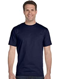 Men's Tall Short-Sleeve Beefy T-Shirt (Pack of Two)