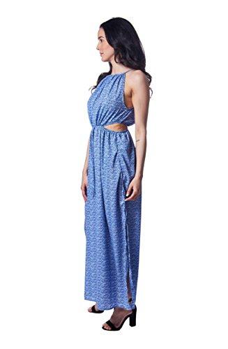 Selene Women's Selene Watermark Watermark Maxi Women's Dress xnx08U