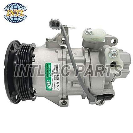 Amazon com: NEW Denso 5SER09C Car Auto AC A/C Compressor for