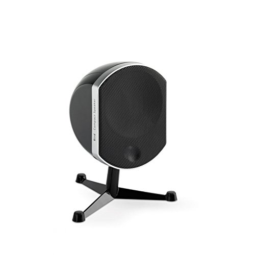 Focal Little Bird Speaker, Black (Each) by Focal