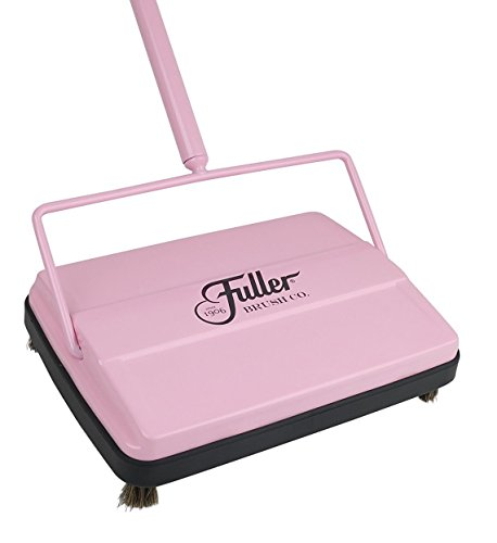 Fuller Brush Electrostatic Carpet Amp Floor Sweeper 9