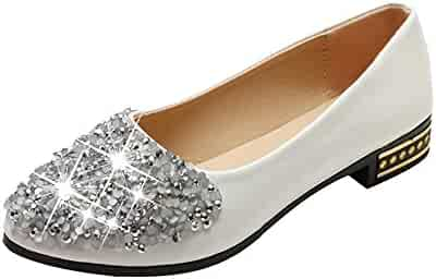 83a5993324896 Shopping Flats - Shoes - Women - Clothing, Shoes & Jewelry on Amazon ...
