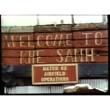 Siege at Khe Sanh and Air Power at Khe Sanh with Contact