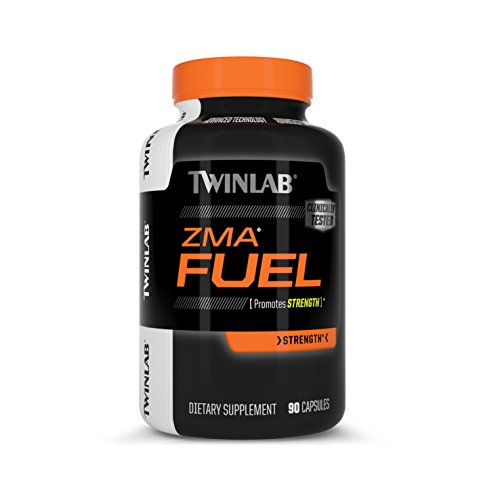 Cheap Twinlab Zma Fuel Capsules, 90 Count