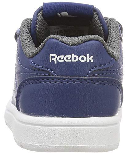2v 000 Reebok Comp Da bunker Bambino Multicolore white shark Cln Fitness Royal Scarpe Blue rtOTwrq