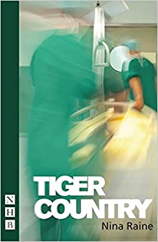 Book Tiger Country (NHB Modern Plays)