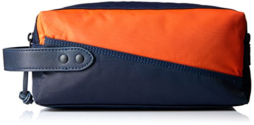 Travel Fossil Fossil Travel Zip Kit Single Navy Shave RREq7g