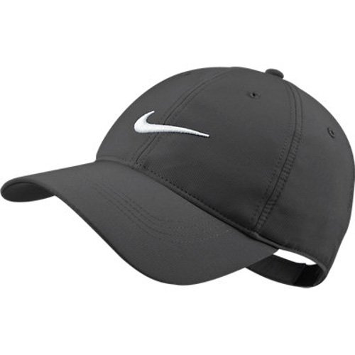 Nike Tech Swoosh Cap, Gray, One Size