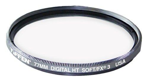 Tiffen 77HTSFX3 77MM Digital HT Soft FX 3 Titanium Filter by Tiffen