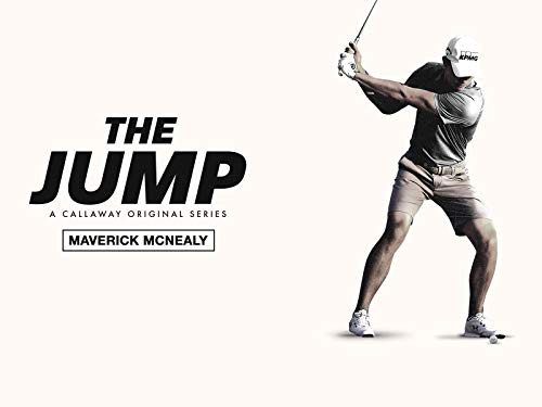 The Jump: Maverick McNealy ()